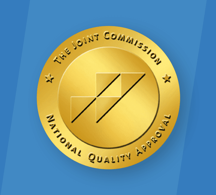 The Joint Commission, Seal of Approval